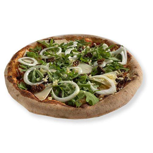 Pizza-Mélina
