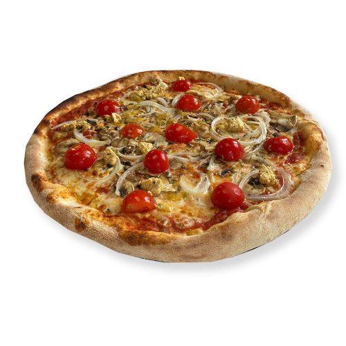 pizza-Forestière