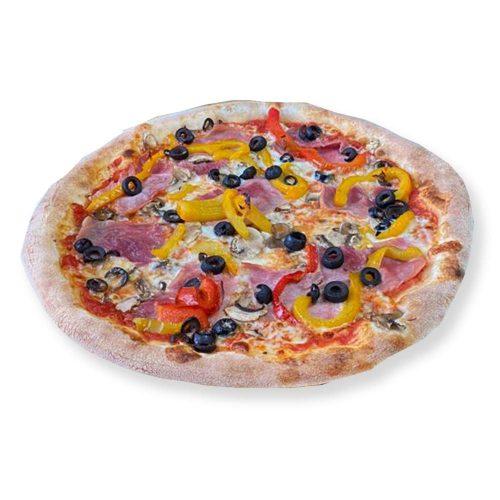 pizza-Quatro-stagioni